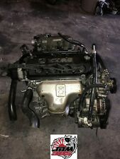 98-02 Honda Accord 2.3L Sohc Vtec 4 Cylinder Engine Jdm F23A