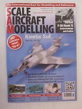 Scale Aircraft Modelling Magazine - November 2016 - Color Profiles !!!