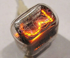 6 pcs IN-12A NEW TESTED Nixie Tubes For Clock Kit OTK Marked TESTING VIDEO!
