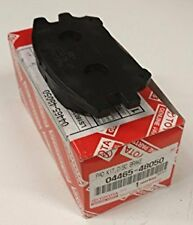 Lexus Genuine RX300 Front Brake Pad Set OE Factory 2002-2003 NEW