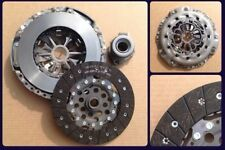 GENUINE SAAB 9-3 03-12 B207, D223L CLUTCH KIT, AND SLAVE NEW, 55562985 93186759