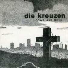 """Die Kreuzen """"Cows and Beer"""" 7"""""""