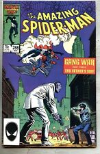 Amazing Spider-Man #286-1987 vf/nm Spiderman Hobgoblin