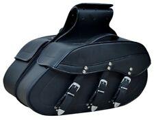 Motorcycle motorbike saddle bag Pannier Luggage tool roll