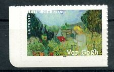 STAMP / TIMBRE FRANCE  N° 3871 ** ART PEINTURE / VINCENT VAN GOGH / ADHESF