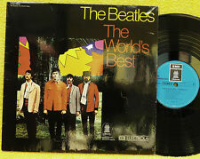 Beatles        The world´s best       Odeon      NM # V