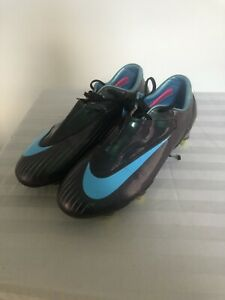 Nike Mercurial Vapor IV Football Boots SG Size 6 UK