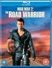 Mad Max 2 The Road Warrior Blu-ray 1985 Region