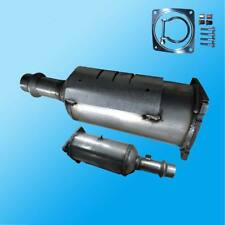 DPF Partikelfilter PEUGEOT 307 SW 2.0HDI 79KW RHS DW10 ATED 2002/09-2005/06