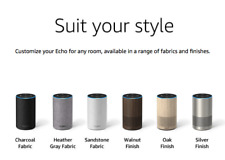Amazon Echo Smart Alexa Speaker (2nd generation) - all colours !!!