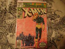 Uncanny X-Men #138 Fine