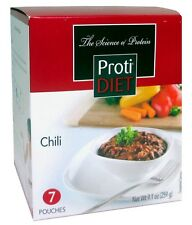 ProtiDiet - Chili High Protein Diet Mix