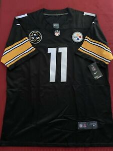 Chase Claypool Pittsburgh Steelers Stictched Jersey NEW wirh tags Mens XL
