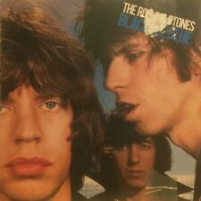 THE ROLLING STONES Black And Blue LP COC 79104 original NM-