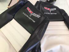 """1979-1982 Corvette Seats Cover(2"""" bolster)"""