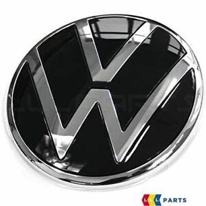 NEW GENUINE VW ARTEON POLO PASSAT T ROC REAR TAILGATE EMBLEM BADGE 5H0853630DPJ