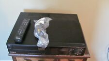 Sony Slv-686Hf HiFi Audio Video Recorder Vcr 4 Head Vhs Player & Remote