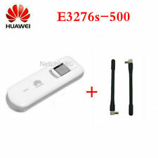 HUAWEI E3276s-500 Unlocked LTE 150Mbps 4G USB Modem Broadband for Band 2/4/5/7