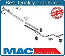 1995-2000 Toyota Tacoma  2.7L Muffler Exhaust System 53170 18587