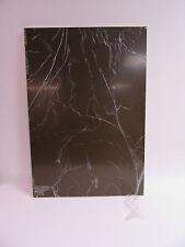 Pannello PORTA 28mm di spessore in alluminio Kick Plate 877mm x 577mm Security Panel # 4v14