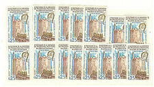 YVERT N° 1566 x 15 AIGUES MORTE  TIMBRES FRANCE NEUFS sans CHARNIERES