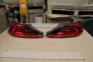 VW Scirocco 3 Facelift Rückleuchten Schlussleuchten LED Rechts und Links