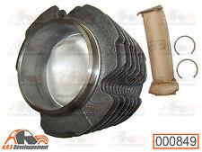 KIT 2 chemises pistons segments T9 Citroen 2CV DYANE MEHARI 602 cm3  - 849602 -