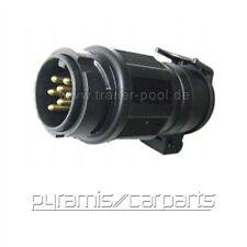 NEU 1x FRIELITZ 014000200 Adapter von 13 auf 7 Pol lange Ausführung (€19,45/EH)
