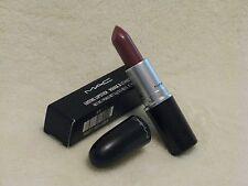 MAC 'Capricious' Lustre Lipstick - Fanciful Rose-Plum NIB