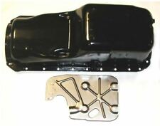 C2 Corvette 1965-1967 Oil Pan - 396 / 427