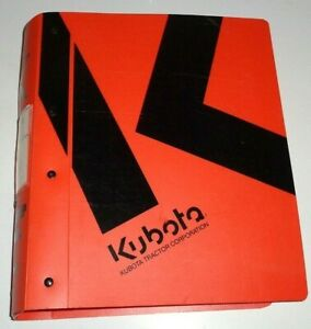 Kubota KX91-3 KX101-3 Excavator Service Shop Repair Workshop Manual OEM! 3/06