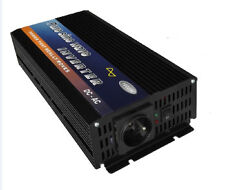 Convertisseur pur sinus 48V/220V 1200W/2400W Power inverter