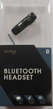 Vibe Audio Ultra-Slim Bluetooth Headset Brand New.  FB-32-AST2. FREE SHIP!