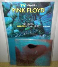 PINK FLOYD CD 10 - MEDDLE -TV SORRISI E CANZONI/REPUBBBLICA - NUOVO SIGILLATO