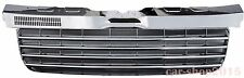 Front Grille for VW T5 2003-2009 Volkswagen All Chrome