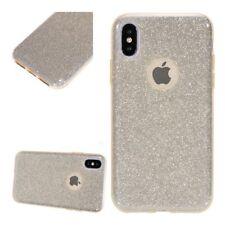 Coque Silicone Semi Rigide Or Brillant Iphone 7 Plus et 8 Plus