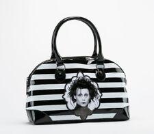 Rock Rebel Edward Scissorhands PVC Vegan Vinyl Handbag Purse