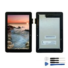 For ASUS Transformer Book T101H T101HA Touch Screen Digitizer Display LCD Black