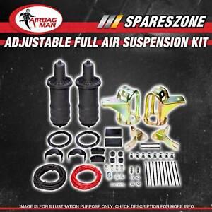 Airbag Man 0-50mm Lift Full Air Bag Kit Front for LAND ROVER DEFENDER 90 110 130