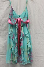 BCBG Max Azria Summer Dress Women's Size 2 EXCELLENT Used Condition