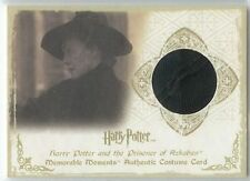 Harry Potter Memorable Kostüm Prof. Mcconagall C5 NM