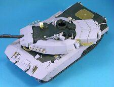 Leyenda de producción, LF1272 Conjunto De Conversión C2 Mexas Leopardo, escala 1:35