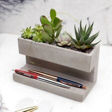 Planter And Pen Holder Large