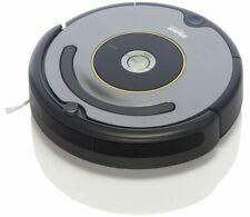 iRobot Roomba 616 vacuum robot, (mobile, round)