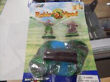 Britains Robin Hood set 7833