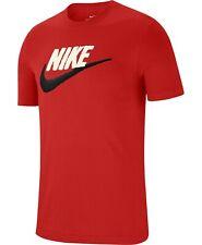 Nike Sportswear Men's Icon Futura Short Sleeve T Shirt Size Large