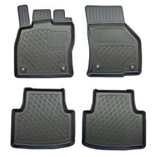 OPPL Fußraumschalen statt Gummimatte für VW Passat B8 Limousine u. Variant 2014-