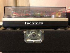 """Technics 1200 1210 Custom Waterproof Permanent Decals 4"""" x 0.53"""" PAIR"""