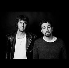 JAPANDROIDS - NEAR TO THE WILD HEART OF LIFE   CD NEU
