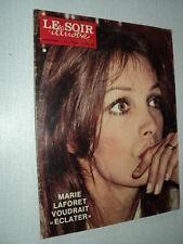 LSI 2041 (5/8/71) MARIE LAFORET SHEILA ANNIE CORDY MIREILLE MATHIEU
